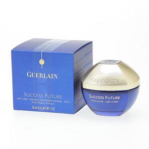 GUERLAIN(ゲラン) サクセスフューチャー デイクリーム SPF15