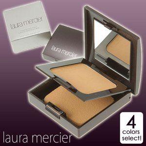 Laura Mercier(ローラメルシエ) ファンデーションパウダー 1/ルースパウダーみたい。色はほとんどつかず、透明感がUP。 - 拡大画像
