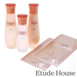 ETUDE HOUSE(エチュードハウス) モイストフルコラーゲンスキンケアセット - 拡大画像