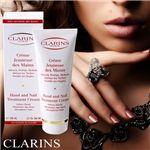 CLARINS(クラランス) ハンド/ネイル トリートメントクリーム