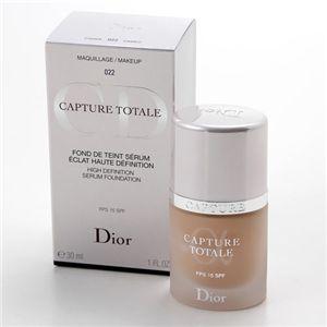 Dior(ディオール)カプチュール トータルセラムファンデーション 30