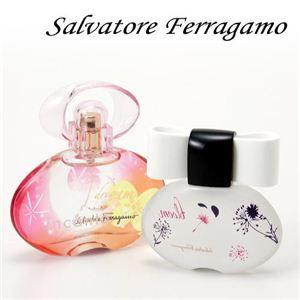 Ferragamo(フェラガモ) 香水2点セット インカント ドリーム ゴールデン エディション EDT50mL + インカント ブルーム EDT30mL - 拡大画像