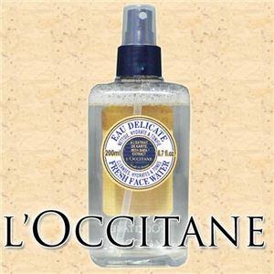 L'OCCITANE(ロクシタン) シア ジェントルフェースウォーター - 拡大画像