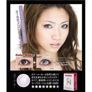 カラーメーカー 全8色 2枚セット バイオレット - 拡大画像