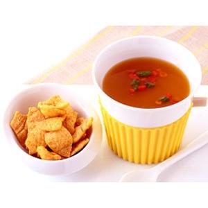 スリムトップス+5 スープで満腹ダイエット - 拡大画像