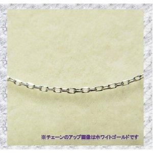 K10小豆チェーン ピンクゴールド h03