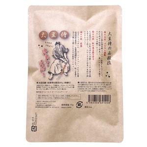 男 大豆石鹸