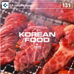 �̿��Ǻ� DAJ131 KOREAN FOOD �ڴڹ���������
