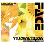 写真素材 SUPER FINE No.9 YELLOW & YELLOW (黄色の花)