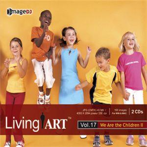 写真素材 imageDJ Living Art Vol.17 子供王国(2)