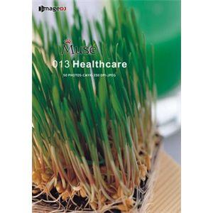 写真素材 imageDJ Muse Vol.13 健康管理 - 拡大画像