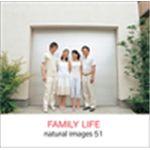 写真素材 naturalimages Vol.51 FAMILY LIFE