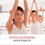 写真素材 naturalimages Vol.64 DANCE&EXERCISE