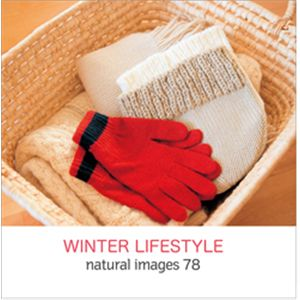 写真素材 naturalimages Vol.78 WINTER LIFESTYLE