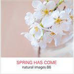写真素材 naturalimages Vol.86 SPRING HAS COME