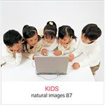 写真素材 naturalimages Vol.87 KIDS