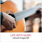 写真素材 naturalimages Vol.89 LIFE WITH MUSIC