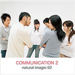 写真素材 naturalimages Vol.92 COMMUNICATION 2
