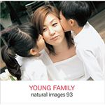 写真素材 naturalimages Vol.93 YOUNG FAMILY