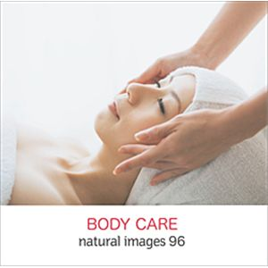 写真素材 naturalimages Vol.96 BODY CARE - 拡大画像