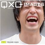 写真素材 QxQ IMAGES 013 Young man