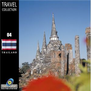 写真素材TravelCollectionVol.004タイThailand
