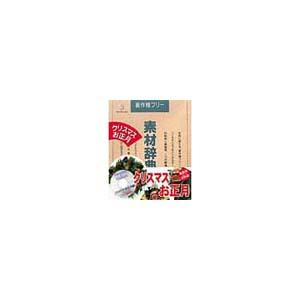 写真素材 素材辞典Vol.48 クリスマス お正月 - 拡大画像