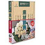 写真素材 素材辞典Vol.110 祝福の花