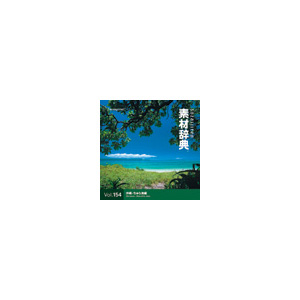 写真素材 素材辞典Vol.154 沖縄-ちゅら海編 - 拡大画像