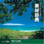 写真素材 素材辞典Vol.154 沖縄-ちゅら海編