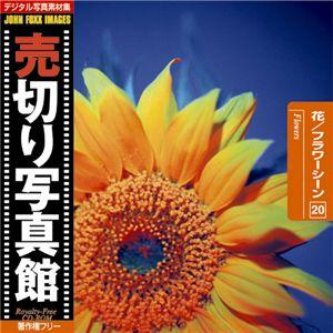 写真素材 売切り写真館 JFI Vol.020 花/フラワーシーン Flowers
