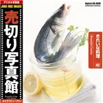 写真素材 売切り写真館 JFI Vol.042 きれいな料理 Beautiful Cuisine