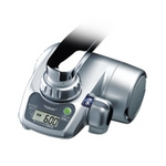 家庭用浄水器トレビーノ スーパースリムシリーズ SX603E