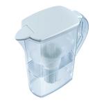 家庭用浄水器トレビーノ ポット型 冷蔵庫に収納可能! PT301