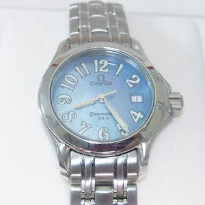 【限定品】OMEGA(オメガ) 腕時計 シーマスター 2581.88 千葉すずモデル