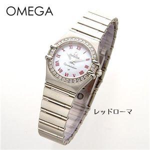 OMEGA(オメガ) 腕時計レディース コンステレーション 30Pダイヤベゼル 1466