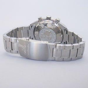 OMEGA(オメガ) 腕時計 ニュースピードマスター 3211.30
