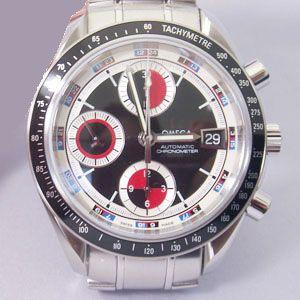 OMEGA(オメガ) 腕時計 ニュースピードマスター 3210.52