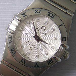 OMEGA(オメガ) 腕時計 コンステレーション 1562.36 - 拡大画像