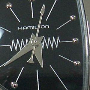 ハミルトン ベンチュラ H24211732