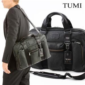 TUMI(トゥミ) マクネア スリム・ブリーフバッグ 92611