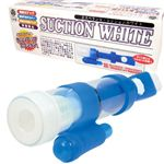 SUCTION WHITE/�����ڥ�󥵡����������ۥ磻��