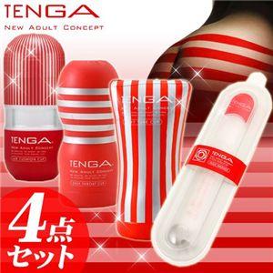 TENGA(テンガ) HOLE WAMER 体験3種カップセット