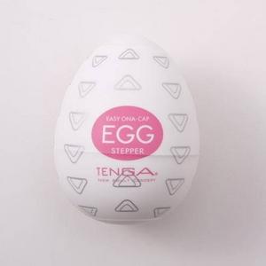 TENGA(テンガ) EGG STEPPER[ステッパー] 6個セット
