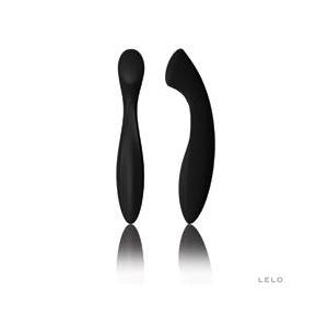 LELO ELLA  プレジャーオブジェクト ブラック - 拡大画像