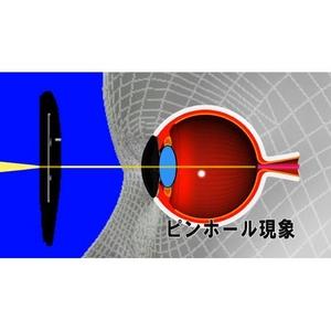 視力改善トレーニング アイトレ(eye training) MX-415S