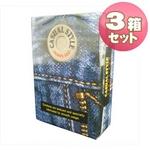 ジャパンメディカル コンドーム カジュアルスタイルジーンズ500 【3箱セット】