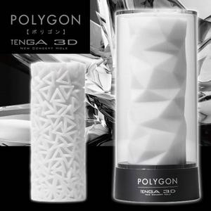 TENGA(テンガ) 3D POLYGON - 拡大画像