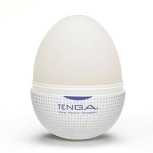 TENGA(テンガ) EGG MISTY(ミスティ) 【6個パック】