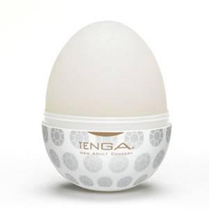 TENGA(テンガ) EGG CRATER(クレーター) 【6個パック】